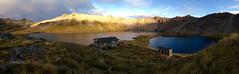 Photo (Daniel Pietzsch) Tags: park new photos lakes nelson hut zealand national angelus nz2016
