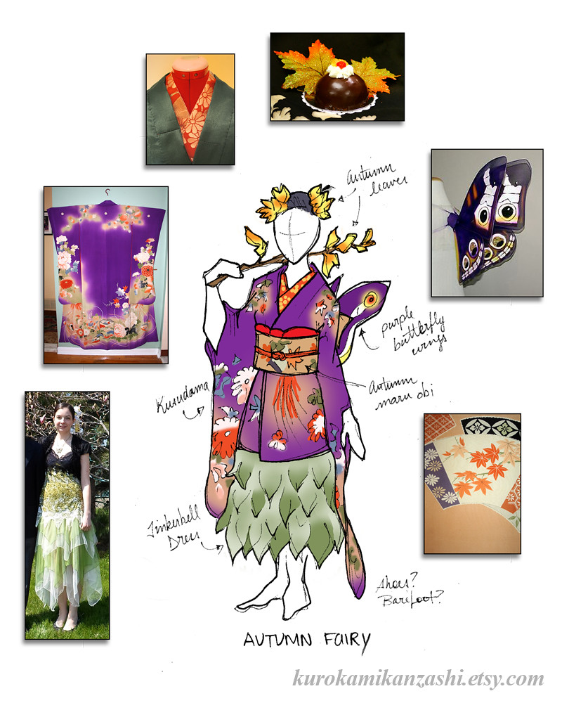 The World S Best Photos Of Anime And Furisode Flickr