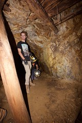 Drummond Goldfields (World Space Patrol) Tags: abandoned canon underground victoria mines drummond goldfields goldmines