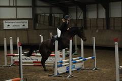 IMG_9690 (Bas & Emily) Tags: horses horse holland netherlands spring jump jumping nederland flevoland manege almere paard paarden horsejumping 2016 springen kampioenschap belleepoque springwedstrijd hindernis voorronde rsva