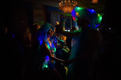 Tuntenball 2016: Die Ballnacht
