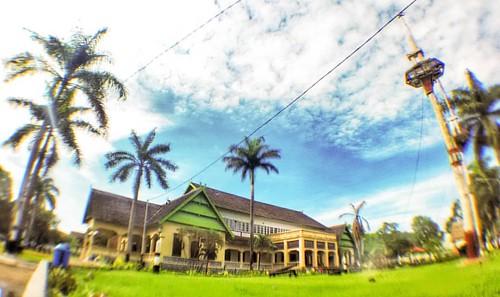 Istana Kesultanan Bima