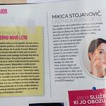 Cosmopolitan, Julij 2014