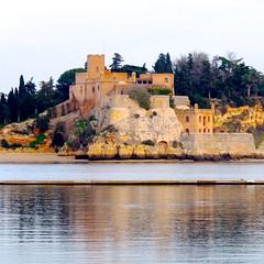 CASTELO DE FERRAGUDO (Honevo) Tags: portugal photo castelo ferragudo portimao honevo