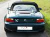 BMW Z3 E36/7 Verdeck 1996-2002