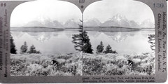 Tour of World-2 (1117) (Vernon Parish Library) Tags: wyoming grandtetonnationalpark jacksonlake jacksonholenationalmonument