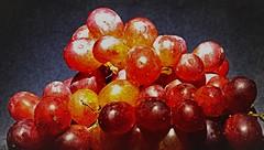 Trauben (axel0901) Tags: fruits canon 50mm grapes trauben frchte eos700d