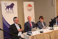 Free Market Road Show 2014 - Prague