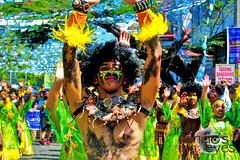 IMG_0091 (iamdencio) Tags: street costume culture tradition iloilo dinagyang streetdancing iloilocity atitribe exploreiloilo filipinoculture dinagyangfestival indencioseyes itsmorefuninthephilippines vivasenorstonino tribupanayanon atiatitribe iamiloilo iloilocitynationalhighschool atitribecompetition dinagyangfestival2016 dinagyang2016
