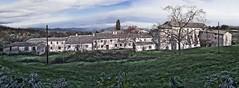 Monastero di San Bartolomeo (bellinipaolo31) Tags: edificio toscana architettura borgosanlorenzo paolobellini fc03911 badiadelbuonsollazzo monasterodisanbartolomeo