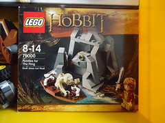 The Hobbit / Le Hobbit Lego (beudoing) Tags: lego lord collection rings hobbit seigneur anneaux