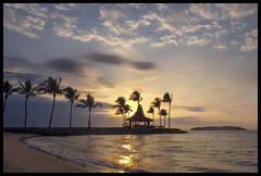 P3170114a (mahmudzuhdi) Tags: sunset olympus kotakinabalu sabah travelphotography tanjungaru shangrilahotel microfourthirds mzuiko