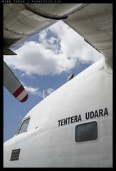_8B34558 copy (mingthein) Tags: old vintage airplane lost nikon paradise force d availablelight aircraft military air malaysia kuala retired kl ming lumpur aip onn 4528 tudm d810 thein photohorologer mingtheincom ai4528p