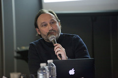 "Wilfrid Estève - Président de RUP FreeLens et Studio Hans lucas • <a style=""font-size:0.8em;"" href=""http://www.flickr.com/photos/139959907@N02/25579557381/"" target=""_blank"">View on Flickr</a>"