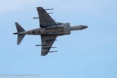 AV-8B Harrier (Kukui Photography) Tags: arizona tucson airshow davis harrier afb 2016 av8b davismonthanafb monthan dmafb openhousedmafb