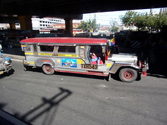 446 (renan & cheltzy) Tags: city metro manila jeepney muntinlupa alabang