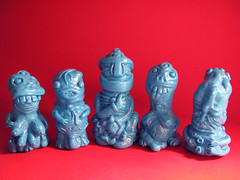 Mighty Homunculords (Krotpong Industries) Tags: sex naked nude penis soft vagina kanzler sofubi sofvi softvinyl krotpong softvinyltoy mrkrotpong homunculords homunculord kanzlersgridarschloch kanzlerarschloch