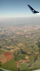 Indaiatuba - SP (cwb news) Tags: from cidade azul brasil plane airport do internacional aeroporto off sp take vista paulo aviao sao alto campinas sobre cima voo voando vcp decolando aerea indaiatuba viracopos voe saindo levantando