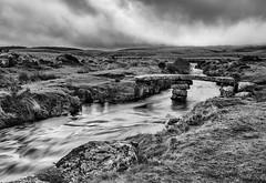The-Moor (petefoto) Tags: cloud wet water stream windy gale devon moors dartmoor drizzle clapperbridge gidleigh leefilters bwfilters teigncombe bestcapturesaoi elitegalleryaoi scorhilldown