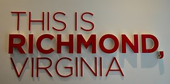 This is Richmond, Virginia (pjpink) Tags: history museum virginia march spring richmond rva localhistory 2016 valentinemuseum pjpink thevalentine