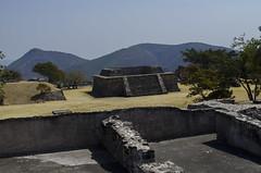 Xochicalco, Morelos, México