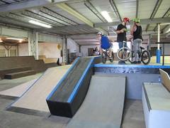 IMG_6265 (5050 Skatepark) Tags: new york city nyc sports island bmx skateboarding indoor scooter skatepark rollerblading 5050 staten