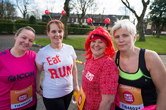 Sport Relief 11 (Link4Life) Tags: millipede mile rochdale 2016