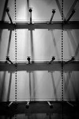 Display Shadows (Hildingsson) Tags: shadow display shadowplay hooks skuggor shopfitting butiksinredning pellybutik pellybutiksinredningar