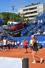 Clnic Trofeu Conde de God 2016 (SOCat) Tags: barcelona de tennis tenis conde specialolympics god trofeu acell specialolympicscatalunya