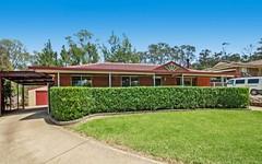 26 Poidevin Lane, Wilberforce NSW