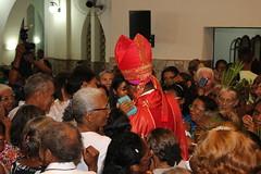 Dom João, o povo te abraça 179 (vandevoern) Tags: brasil xingu pará maranhão altamira bispo franciscano bacabal vandevoern
