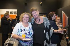 'UTS Art Collection  A Kuring-gai Story' Launch (utsalumni) Tags: art gallery alumni uts kuringgai utsalumni