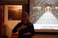 """»Museums as social arenas« Presentation of EMEE project and EMEE workshop Museum of Gorica/Slovenia, April 21st 2016 • <a style=""""font-size:0.8em;"""" href=""""http://www.flickr.com/photos/109442170@N03/26035017764/"""" target=""""_blank"""">View on Flickr</a>"""