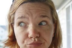 (Sarah @ TM2TS) Tags: selfportrait justme selfie sometimesoutoffocus