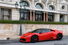 Toro Rosso (Gaetan | www.carbonphoto.fr) Tags: auto car speed great fast huracan automotive monaco exotic coche carlo monte incredible lamborghini luxury supercar hypercar worldcars carbonphoto