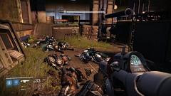 Destiny_20141229191419 (DarthFlo96) Tags: game destiny online scifi hunter shooter titan playstation bungie warlock mmorpg jger ps4 videospiel hter