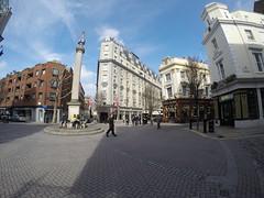Covent Garden!