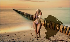 LooK ♥43# (Wredziaa & Fabian50000pl) Tags: pose truth fb punch anklet punci ryca misscanning fwfashion {h}queenz