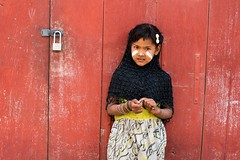 Portrait of a young girl. Shan State, Myanmar. (Jeff Williams 03) Tags: portrait girl myanmar shanstate