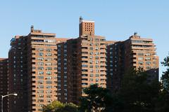 nyc - manhattan misc buildings 2015 13 (Doctor Casino) Tags: newyorkcity architecture apartments manhattan lowereastside architect housing residential cooperativevillage unitedhousingfoundation