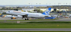 Feebird TC-FHE  _MG_0268 (M0JRA) Tags: flying airport birmingham aircraft jets planes bhx egbb tcfhe feebird