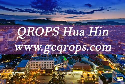 QROPS Hua Hin