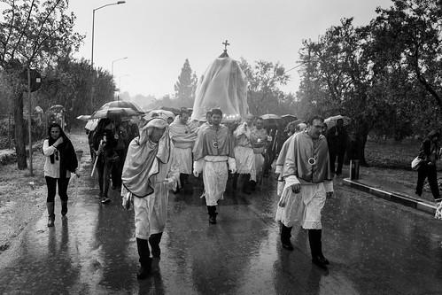 La Madonna della pioggia