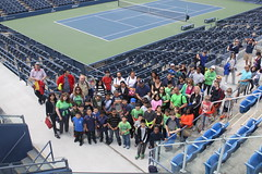 IMG_8869 (boyscoutsgnyc) Tags: sports arthur athletics stadium boyscouts tennis scouts ashe usta boyscoutsofamerica