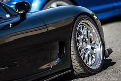 1995 Mazda RX-7 (mik3ymomo) Tags: new black classic cars newjersey nikon nj exotic jersey f2 1995 rx7 octane fd3s fd d800 fikse nikond800 200mmvrii