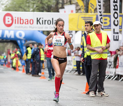 XI Milla de Bilbao 2016_147 (bilbaoatletismo) Tags: sport athletics running run bilbao deporte bizkaia basquecountry correr atletismo dxt