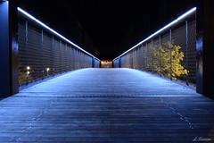 Are you going cross? (J.J.Carmona) Tags: bridge urban canon puente ngc urbano estructura vividstriking
