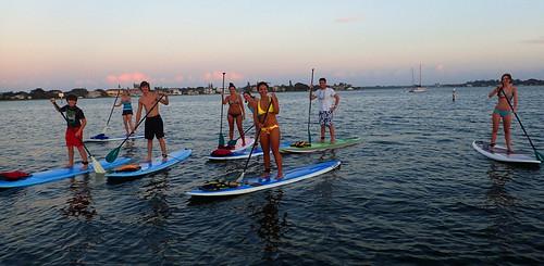 12_28_15 paddleboard tour Lido Key Sarasota FL   11