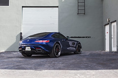 Mercedes Benz AMG GTS on ADV RSQ Track Spec (wheels_boutique) Tags: mercedes benz rsq amg gts adv1 wheelsboutique adv1wheels trackspec teamwb wheelsboutiquecom