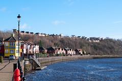 River Tyne, Newcastle Upon Tyne, St Peters Basin (pinkbuildingphotography) Tags: st newcastle 50mm prime f14 basin tyne peters upon lense